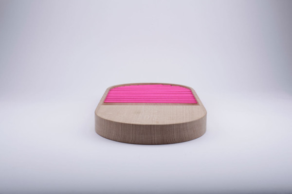 Pocket Storage Tray by Margaux Beja in technology main home furnishings  Category