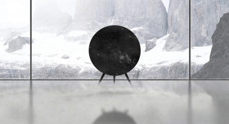 B&O A9 Sublimation by Kebei Li