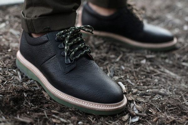 Thorocrafts AW2013 Mens Shoe Collection in style fashion main  Category