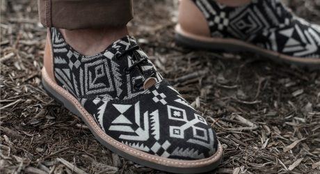 Thorocraft's AW2013 Men's Shoe Collection