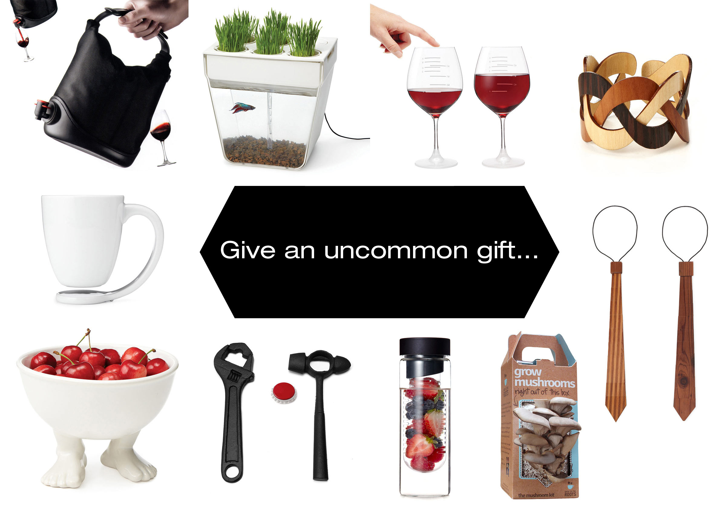 10 Uncommon Gifts For Someone Who Has Everything