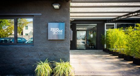 A Visit to Zerogloss Design Store
