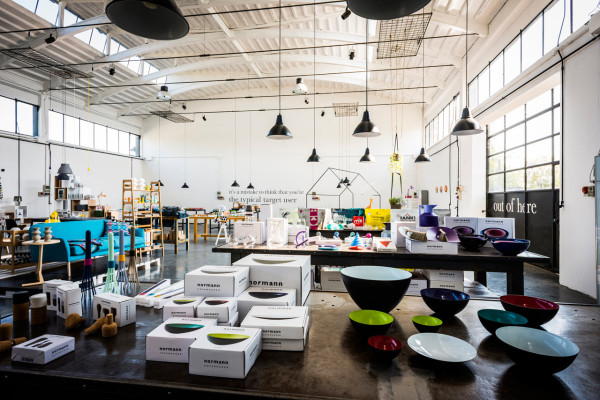 A Visit to Zerogloss Design Store in main home furnishings  Category