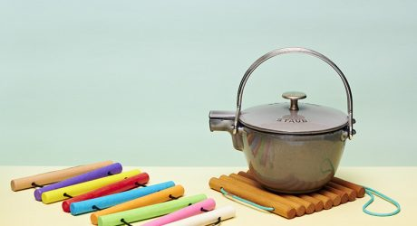 Little Big Trivet by byAMT for Areaware
