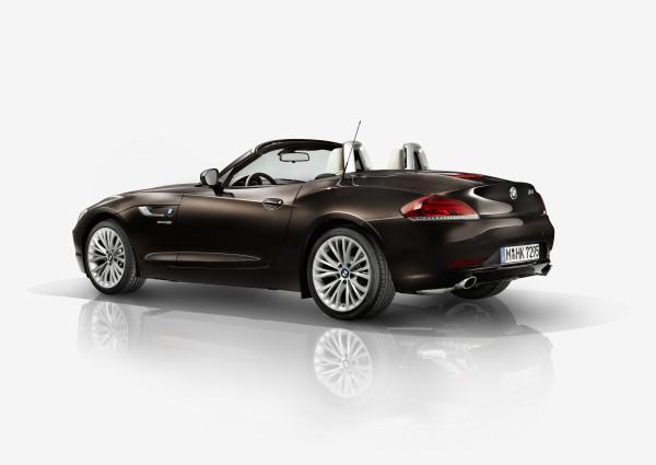 BMW New Z4_1