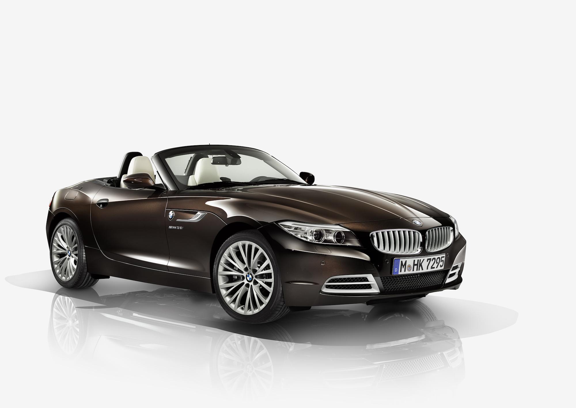 BMW New Z4_2