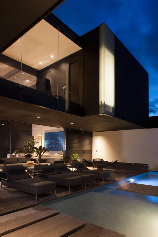 CH House GLR Arquitectos 13