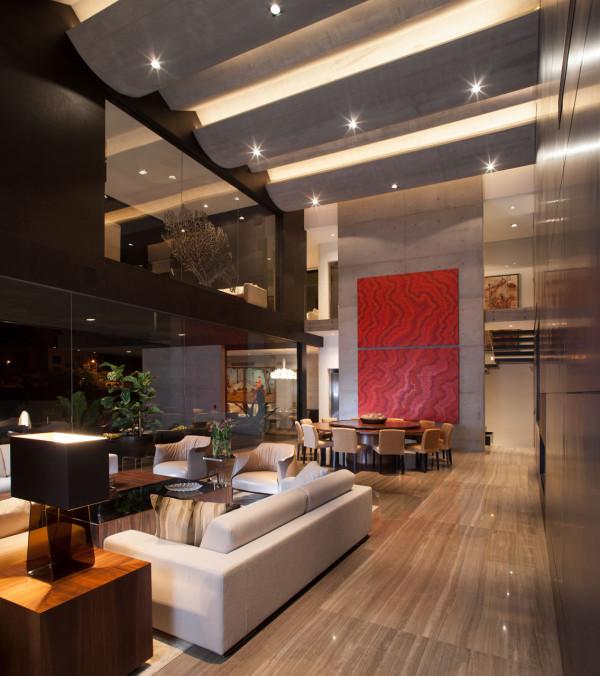 High Quality CH House GLR Arquitectos 2