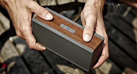 How Grain Audio Makes Its Packable Wireless System