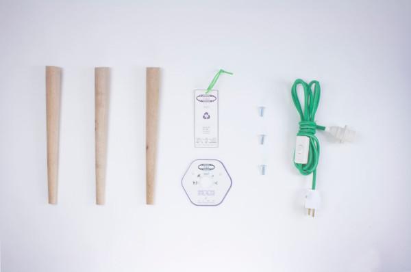 Fantasized-Lamp-FAN-13-kit