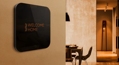 Goldee: A Smart Lighting System for your Home