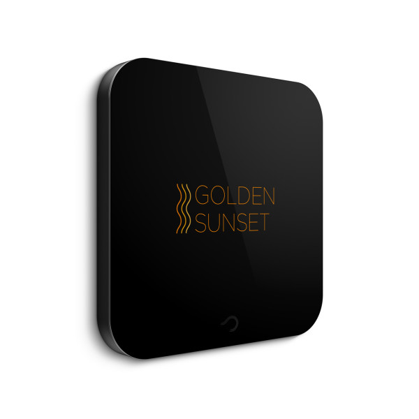 Goldee: A Smart Lighting System for your Home in technology main  Category