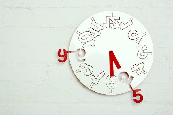 Hatch-Hub-9-Timewarp-Clock-Ufuk-Keskin