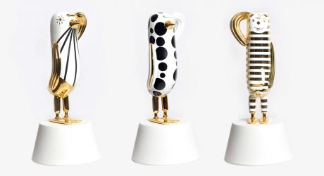 Hope Bird Collection by Jaime Hayon for Design-Apart