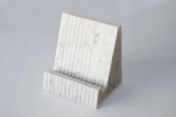 Stratifications: Marble Objects by Krzysztof J. Lukasik in main home furnishings  Category
