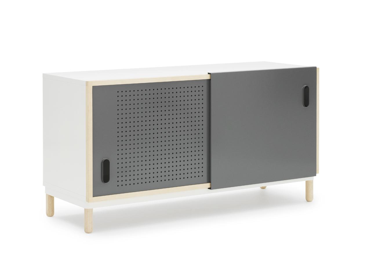 Kabino_sideboard_Normann-Copenhagen-5-grey