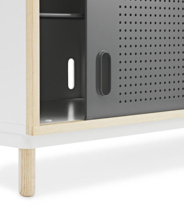 Kabino Sideboard by Simon Legald for Normann Copenhagen in main home furnishings  Category