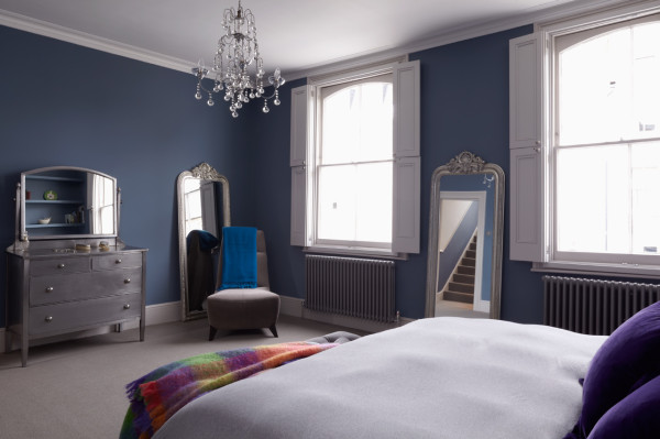 Best Kempson Road House Giles Pike Archiects bedroom