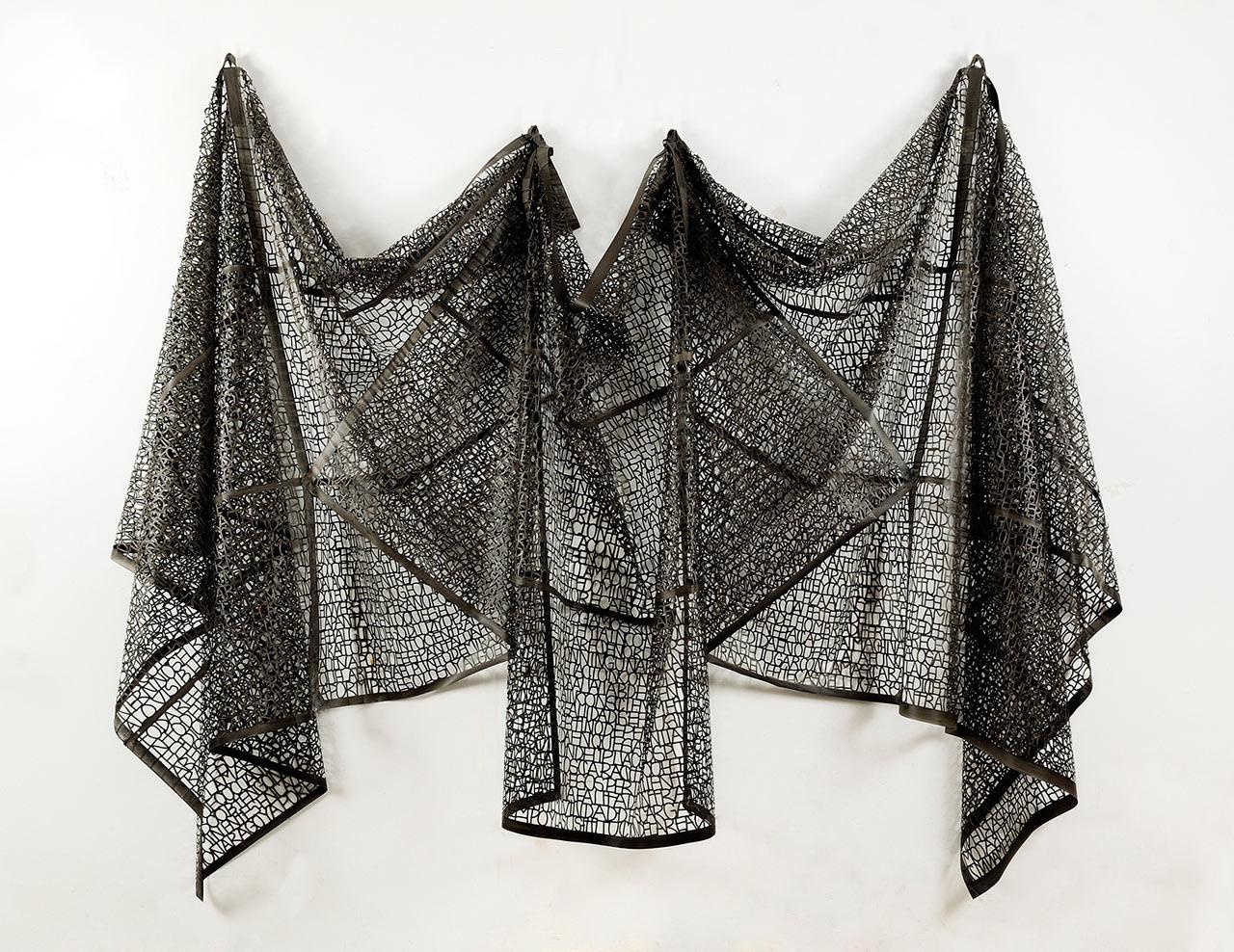 Astoundingly Detailed Cut Paper Art by Pablo Lehmann