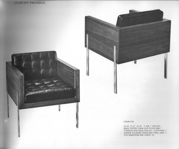 M2L-BRAND_Harvey-Probber_4-LoungeChair248