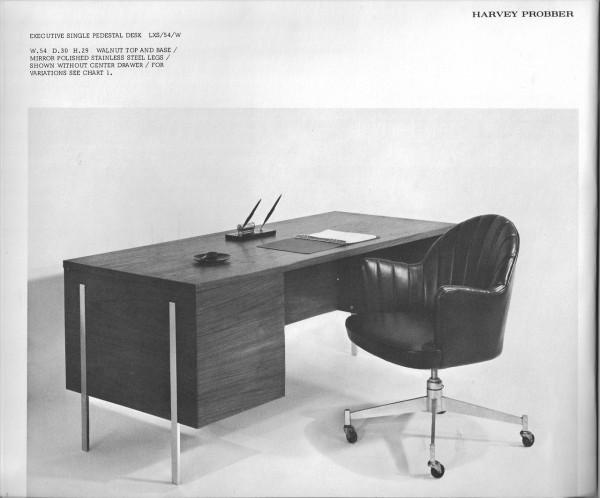 M2L-BRAND_Harvey-Probber_9_Desk