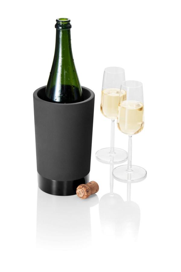 Magisso-Barware-Set-Black-5-Wine-Cooler