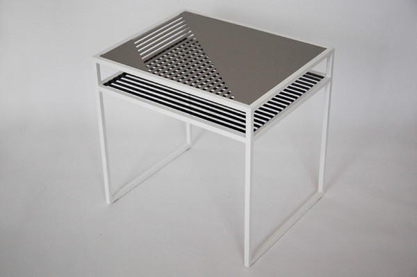 OMBRO: Tables That Provide an Optical Illusion in main home furnishings  Category