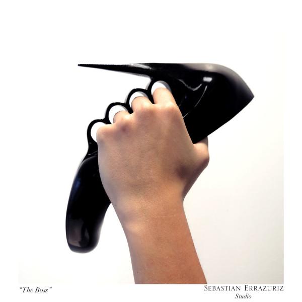 Sebastian-Errazuriz-12Shoes-12Lovers-7-Shoe9-The-Boss