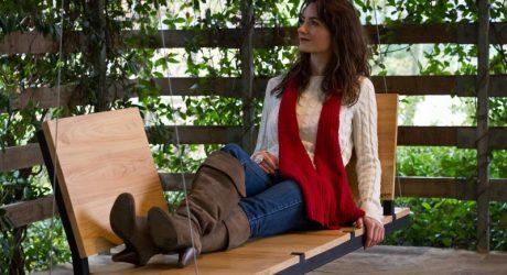 SwingLab: A Modular Porch Swing