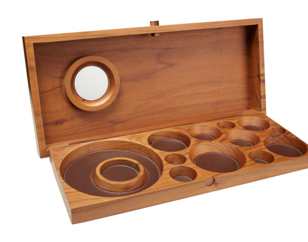Handcrafted Jewelry Cases Rich in Tradition in style fashion main  Category