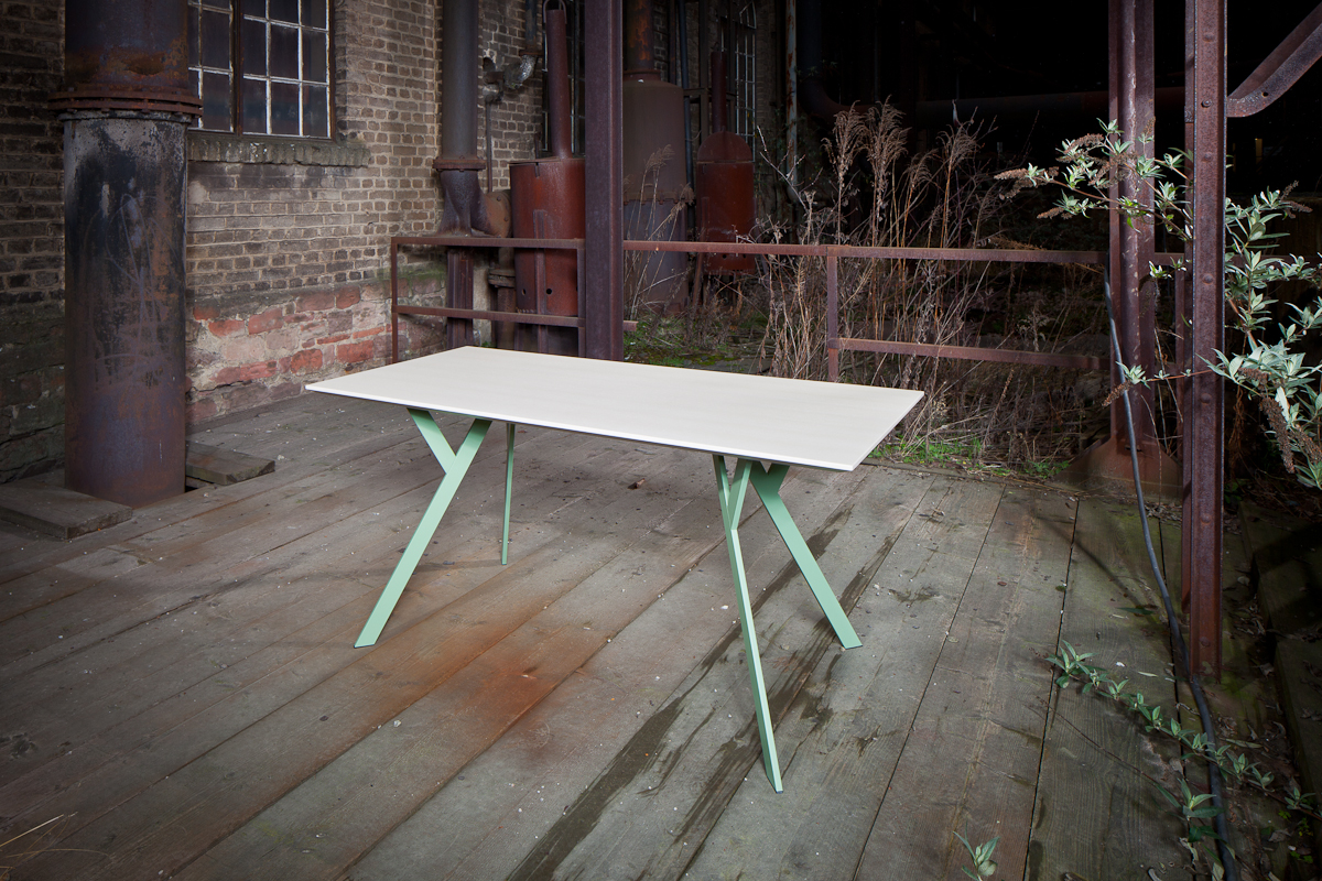 The Typus Table is an Office Desk for Any Occasion
