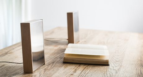 Minimal Timbre Speakers by Running Farm Labs