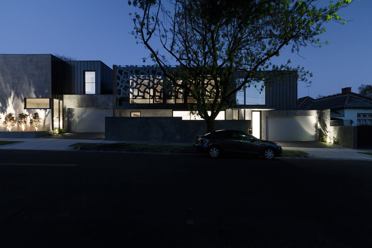 Townhouses That Look Like Separate Houses