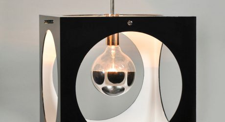 Modern Lighting from Urban Electric Co.