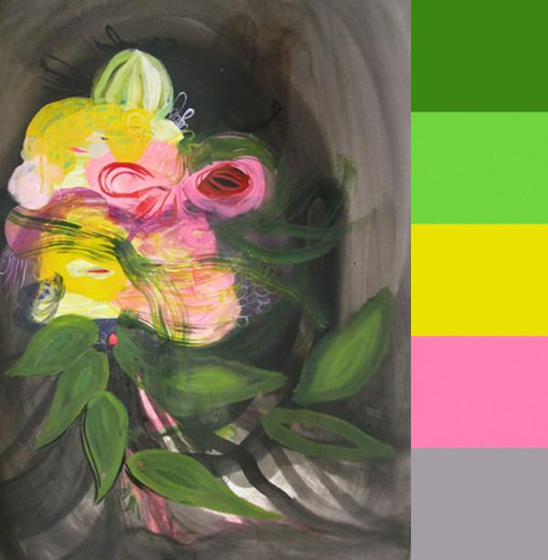 Katy Krantzs Impressionistic Still Lifes in main art  Category
