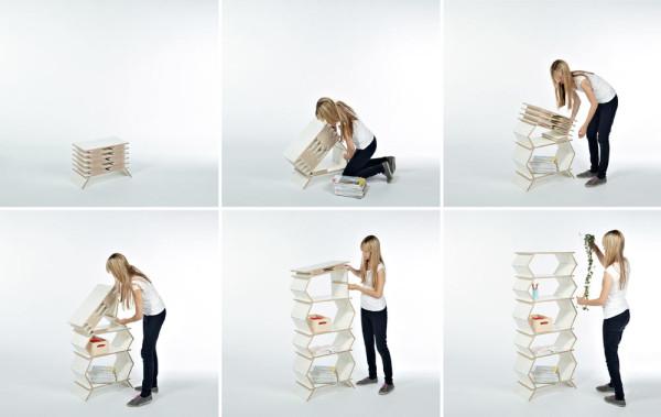foldable-collapsible-bookshelf-folding-2