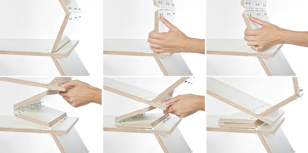 foldable-collapsible-bookshelf-folding