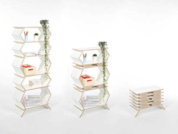 foldable-collapsible-bookshelf-linedup