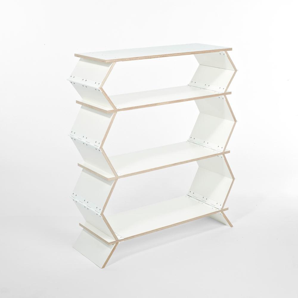 foldable-collapsible-bookshelf-short