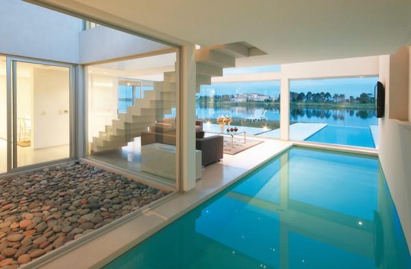 pool house interior design. Simple Pool Indoorpoolvanguarda2 With Pool House Interior Design T