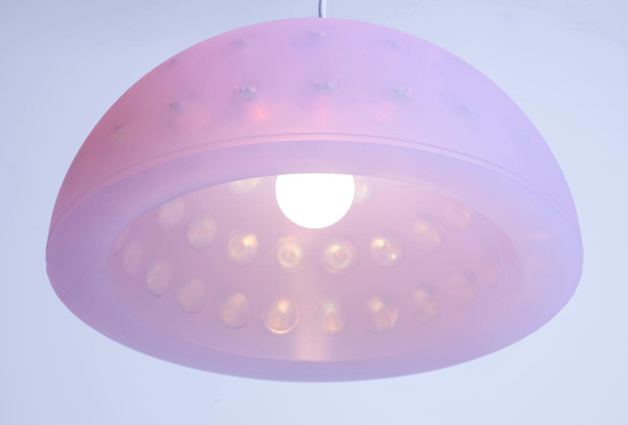 Lampslamp Pendant by Anna Strupinskaya & Alexey Ivashkevich