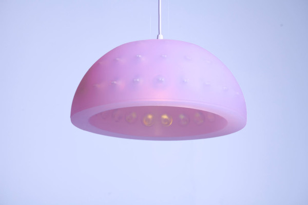 Lampslamp Pendant by Anna Strupinskaya & Alexey Ivashkevich in main home furnishings  Category