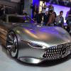 At the LA Auto Show