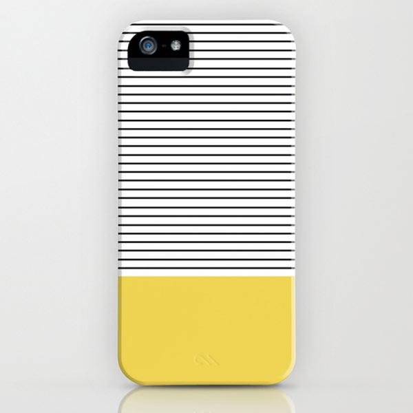 minimalist-stripes-iphone-case