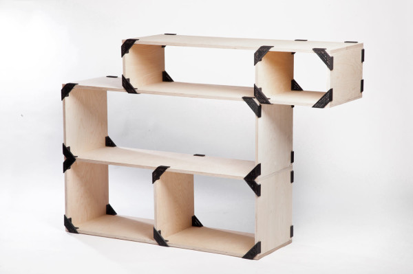 Exceptionnel Make Your Own Furniture With Design Components By Michael Bernard