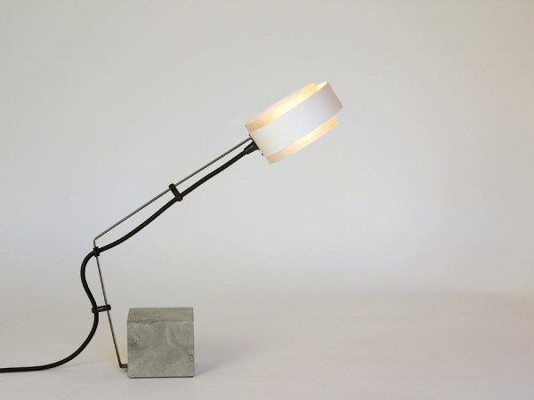 The O Votto Lamp by Joshua Howe Design in main home furnishings  Category