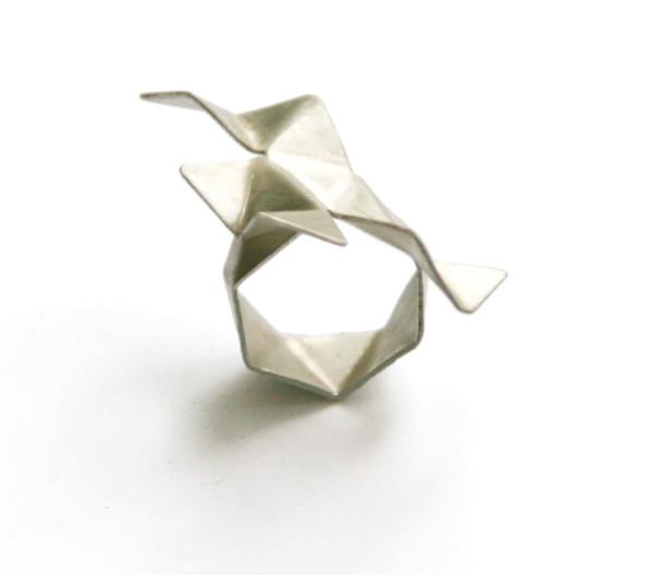 origami-ring-silver-malene-glintborg