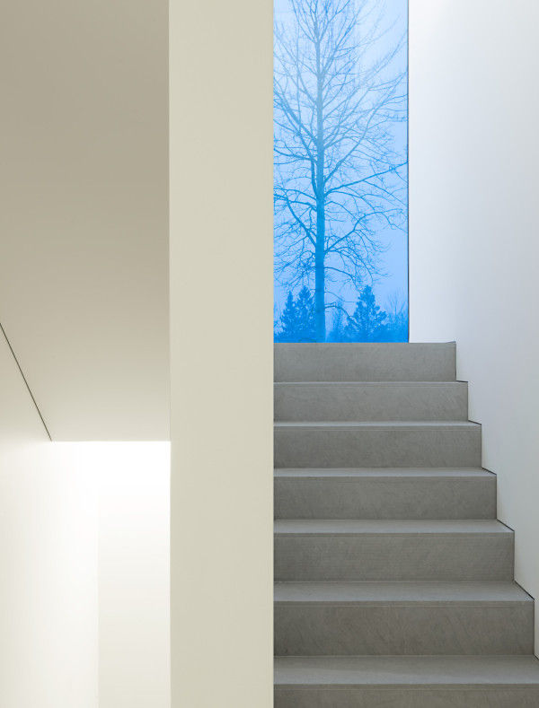 Palmgren House by John Pawson in main architecture  Category