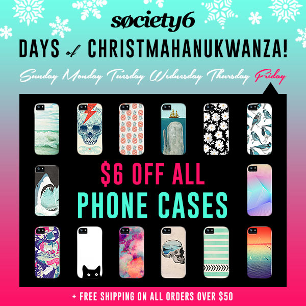 Fresh From The Dairy: S6 Days of Christmahanukwanza