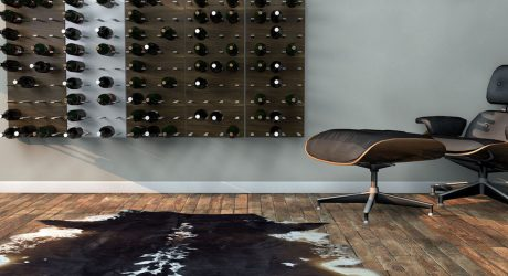 Installing The STACT Modular Wine Storage System
